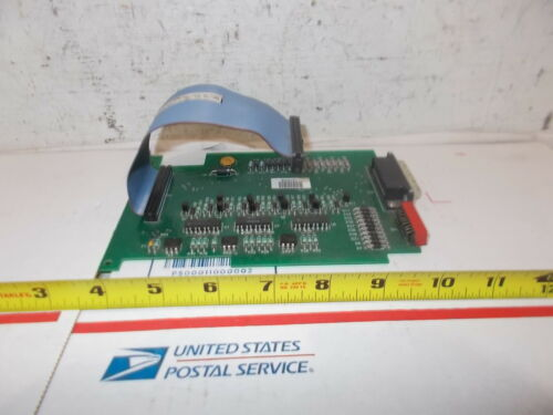 Branson Plastic Welder USER I/O Board 100-242-288   FS
