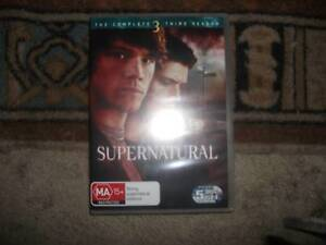 supernatural 3 Scoresby Knox Area Preview