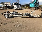 boat trailer. 1500kg. 5 metre Ormeau Gold Coast North Preview