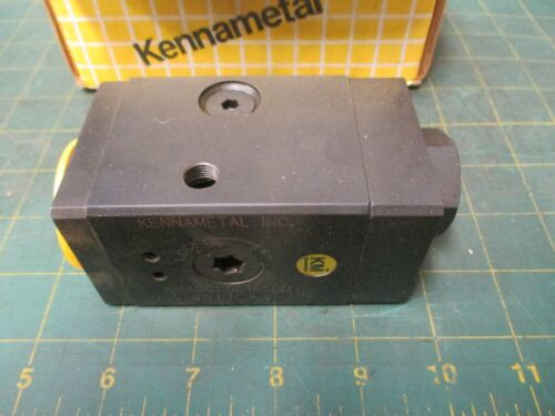 MACHINIST TOOLS * SQUARE SHANK * KENNAMETAL * KM40-CLSL-1660D