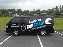 CARSMART MOBILE MECHANICS Robina Gold Coast South Preview