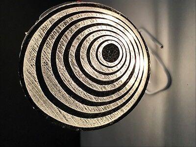 The Twilight Zone TZ Pinball Machine Circles LED Mod Bally