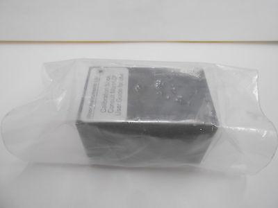 Moor Instruments 0.301 Micron Flux Standard Calibration Block