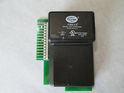Nnb Fireye Mert1 Amplifier Module