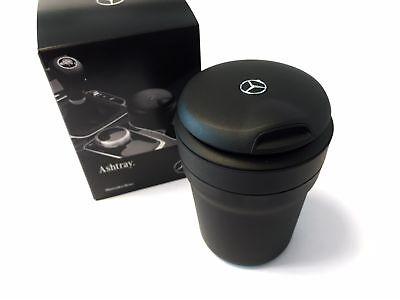Mercedes-Benz Aschenbecher für Cupholder/Türablage - Originalware