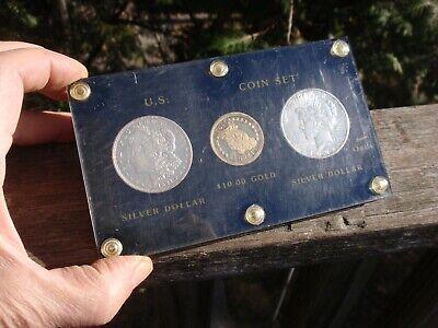United States Ten Dollar Gold Eagles 1795-1804 by Anthony Taraszka