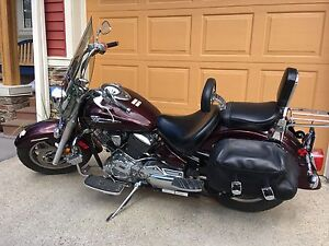 2007 Yamaha V Star Classic 1100 - PRICE REDUCED