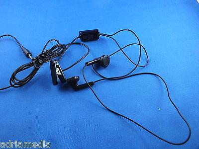 Original Nokia HS-47 Stereo Headset Kopfhörer f. E66 E51 E90 N81 8GB 5300XM 6700 - N81 8 Gb