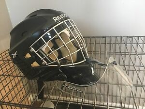 Rbk 7k Goalie Mask - Large
