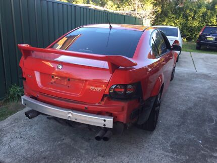 Holden HSV Clubsport PARTS - WRECKING ALL VT VX VU VY VZ VE VF Granville Parramatta Area Preview