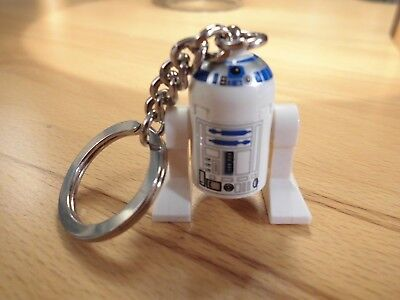 Lego Star Wars  Schlüsselanhänger R2 D2 gebraucht kaufen  Dortmund