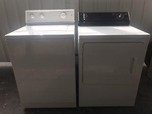 Washing machine and Dryer combo