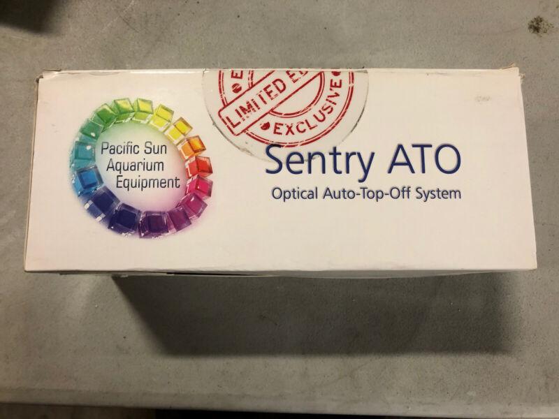 Sentry ATO Optical Auto-Top-Off System Pacific Sun Aquarium Equipment NEW