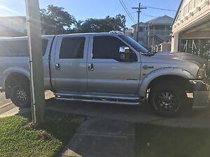 F250 4x4 7.3 litre Greenslopes Brisbane South West Preview