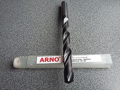 Bronce 14,75mm FORTIS Spiralbohrer DIN338 HSS Form C