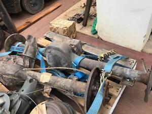 9 inch diff in Perth Region, WA | Engine, Engine Parts