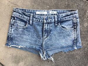Wrangler 'cheeky' shorts Bardwell Valley Rockdale Area Preview
