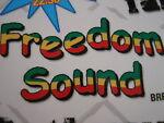Freedom-Sound