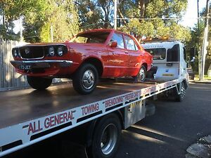 Tow Truck Service Bringelly Camden Area Preview