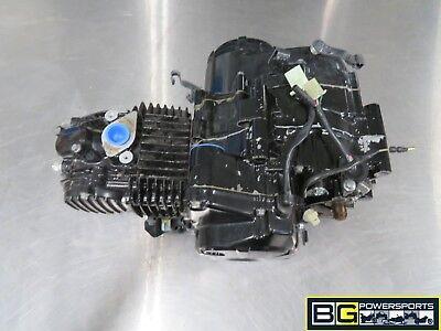 EB544 2014 14 HONDA GROM 125 ENGINE ASSEMBLY RUNS GOOD! 7K MILES
