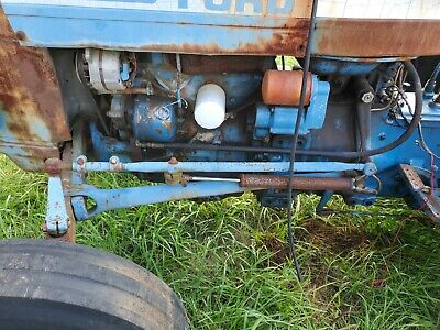 Ford 3000 3600 Diesel Tractor Parting Out.  Hydraulic Pump  Farmerjohnsparts