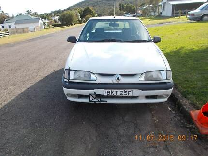 1992 Renault 19 Hatchback RT  ( not the listed above would not le Bulahdelah Great Lakes Area Preview