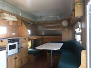 CAPRICORN VOYAGER  DOUBLE BUNKS, DOUBLE BED, SINGLE BED, EX CD, POPTOP Adamstown Newcastle Area Preview