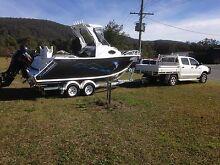 formosa 580 centre cab Lake Macquarie Area Preview