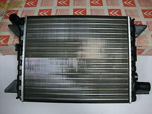 radiateur neuf citroen visa et c15 1 0 1 1 et 1 4 radiator c 15 ebay. Black Bedroom Furniture Sets. Home Design Ideas