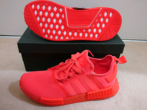 Adidas NMD R1 Solar Red 'Monochrome Pack' S31507 US 10 / UK 9.5 Sydney City Inner Sydney Preview