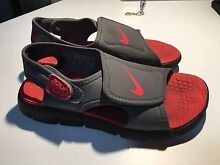 Nike Boys Sandals Size 13c Madeley Wanneroo Area Preview