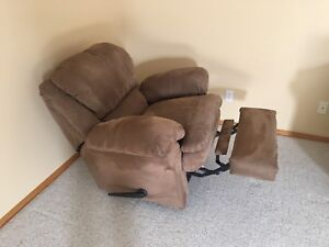 Sofa / couch, love seat, recliner!