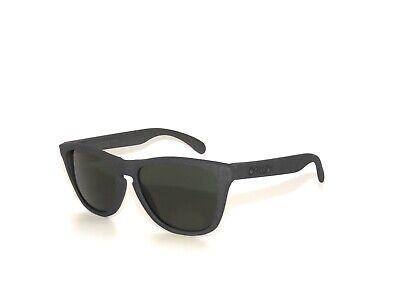 Oakley Sunglasses Frogskins 9013-75 Gunpowder Dark Gray (Frogskins Sale)