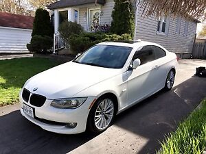 BMW 335i, 6speed manual,Nav,cert&etested