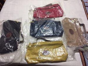 Sacoches Longchamp à vendre 30$