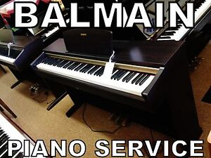 YAMAHA YDP-151-DIGITAL PIANO WITH WARRANTY Ultimo Inner Sydney Preview