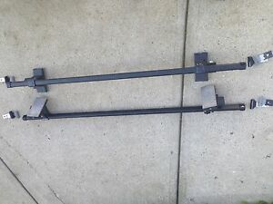 Roof racks for vehicles  Edmonton Edmonton Area image 1