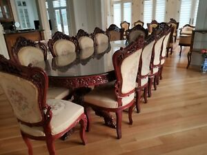 Furniture sofa bed mattress antique home dinning table