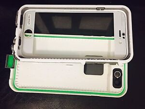 Live proof case iPhone 6 $40 .