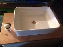 Vanity sink Frankston Frankston Area Preview