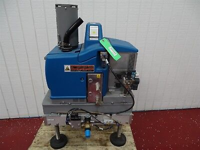 (Nordson 1099793 Problue 4 Hot Melt Dispenser w/Transformer Base 1039841)