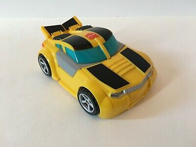 Hasbro Transformers Rescue Bots BUMBLEBEE Autobot