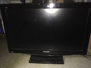 "37"" flat screen TV"