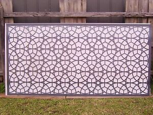 garden screens in Melbourne Region VIC Other Home Garden