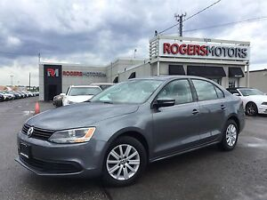 2013 Volkswagen Jetta - HTD SEATS - POWER PKG