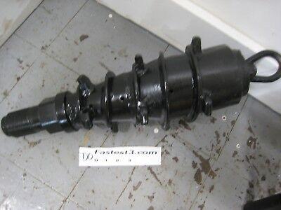 Reamer Horizontal Directional 5 Drilling Stacked Plat Underground