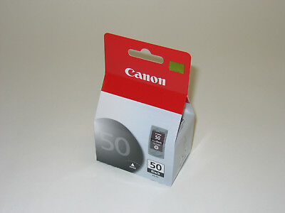 Canon Pg-50 Ink Mp460 Mp450 Mp180 Mp160 Pg50