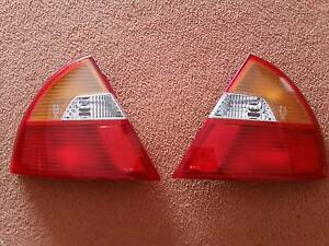 Mitsubishi Lancer Tail lights Dubbo Dubbo Area Preview