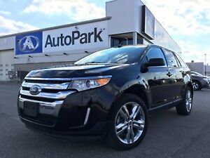 2014 Ford Edge SEL AWD | Heated Seats | Backup Camera | Dual...