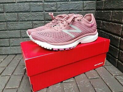 New Balance 860v10 UK 6 Womens Running Shoes, Pink